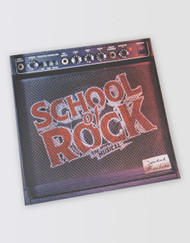 SCHOOL OF ROCK Souvenir Brochure