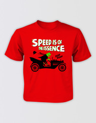 The Wind in the Willows 'Speed is of the Essence' Kids T-Shirt