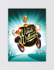 The Wind in the Willows Souvenir Brochure
