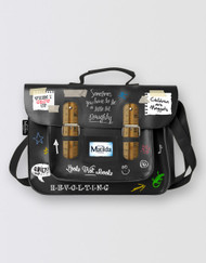 Matilda The Musical  Satchel
