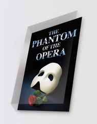The Phantom of the Opera Magnet