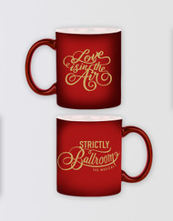 Strictly Ballroom Mug
