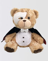 The Phantom of the Opera Teddy Bear