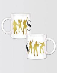 SIX Coffee Mug