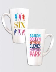 SIX Latte Mug