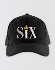 SIX Baseball Cap