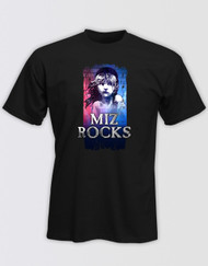 Les Miserables MIZ ROCKS T-Shirt