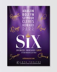 SIX Programme - London