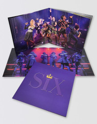 SIX Brochure - London / UK Tour