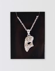 The Phantom of the Opera Diamante Necklace