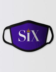 SIX Face Mask