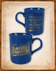 Bedknobs and Broomsticks Coffee Mug