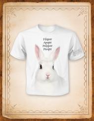 Bedknobs and Broomsticks Rabbit Spell T-Shirt - Kids
