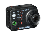 S60 ACTION CAM - COMBO KIT