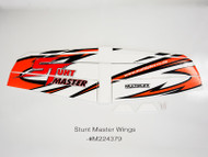 STUNTMASTER WINGS