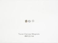 TUCAN CANOPY MAGNETS