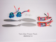 TWIN STAR II POWER PACK