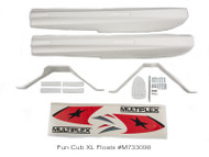 FUNCUB XL FLOAT SET