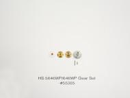 HS-646WP/HS-5646WP GEAR SET