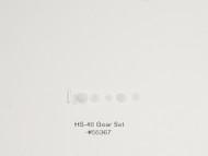 HS-40 GEAR SET