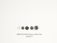 HSB-9475SH GEAR SET
