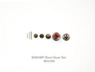 D-840WP STEEL GEAR SET