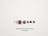 D-845WP STEEL GEAR SET