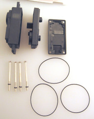 HS-7955TG/D-955TW CASE SET