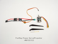 FUNRAY POWER PACK w/ PROPELLER