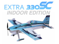 EXTRA 330SC INDOOR PROFILE KIT Blue