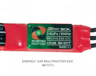ENERGY 30R MULTIROTOR ESC