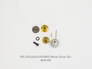 HS-225/5245/7245 MG GEAR SET