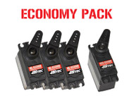 STANDARD HELI SERVO PACK (HUGE DISCOUNT!)