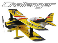 CHALLENGER BIPLANE INDOOR PROFILE KIT