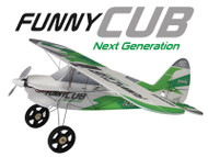 FUNNYCUB INDOOR PROFILE KIT