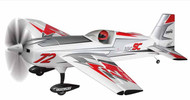 Extra 330SC Receiver Ready Silver/Red