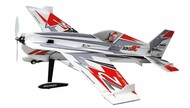 EXTRA 330SC INDOOR PROFILE KIT RED/SILVER (NEW!)