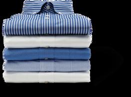 Lavado de Camisas (Humedo)