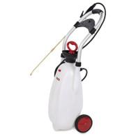 Fumigador manual 16 LITROS + Biomicida S10 Galón 5 litros