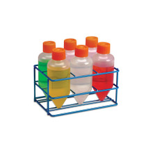 Wire Rack for 250ML Centrifuge Bottles, 1/EA