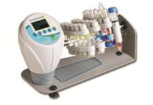 Benchmark Scientific RotoBot™ Mini lab rotator with tube holder starter set