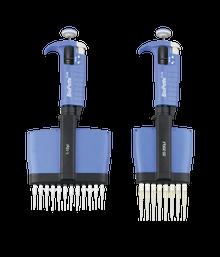Labnet P4808-10 8 Channel Multichannel Pipette
