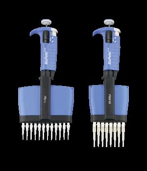 Labnet P4812-200 12-Channel MultiChannel Pipette