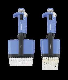 Labnet Biopette 12-channel, Multi-Channel Pipette 50-300uL