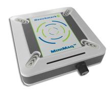 Benchmark Scientific S1005  MiniMag Magnetic Stirrer for the Lab Benchtop