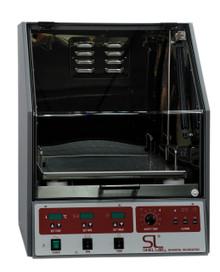 Shel Lab 3.3 cu ft. benchtop shaking incubator (SSI3)