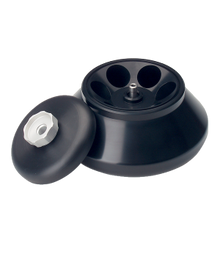 6 x 85 ml Fixed-Angle High-Speed Rotor (38°) for Hermle Z36HK Super-Speed Universal Centrifuge