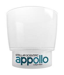 appollo™ 500mL Funnel Assembly, 0.45µm High Flow Nylon Membrane, 12/CS