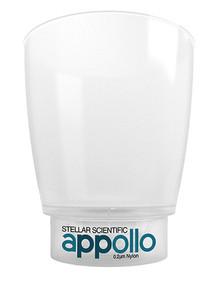 appollo™ 1000mL Funnel Assembly, 0.2µm High Flow Nylon Membrane, 12/CS