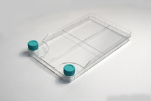 Nest Scientific BioFactory 1 Chamber; Wide Mouth; Total Culture Area: 647cm2; Tissue Culture Treated; Sterile, 1/PK, 8/CS
